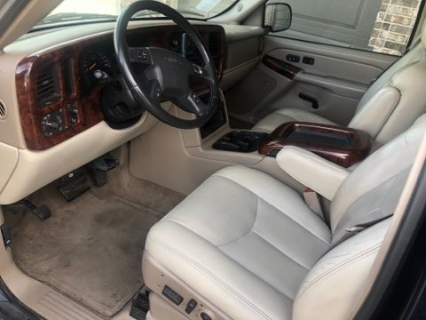 GMC YUKON 2004 price $5,950