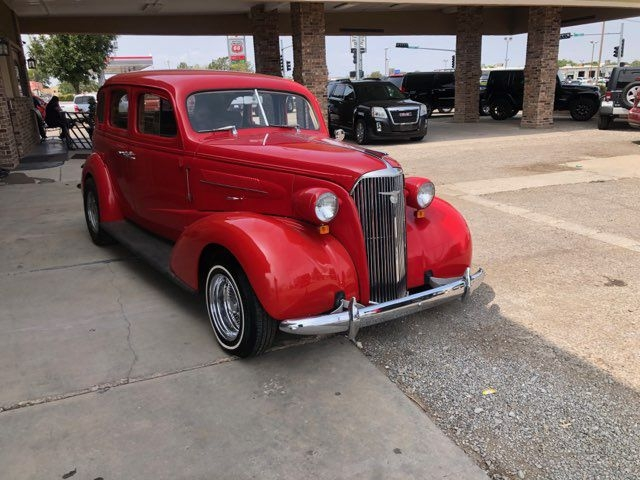 CHEVY 4D 1937 price $16,950