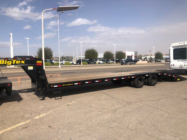 BIG TEX TRAILER 2020 price $11,950