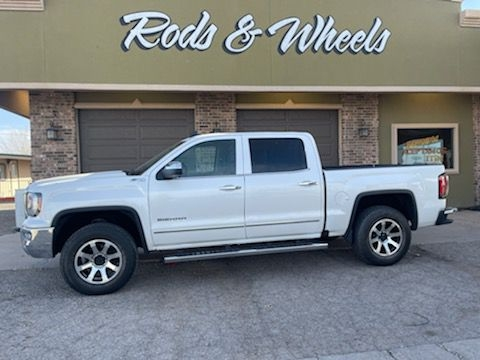 GMC SIERRA 2016 price $26,950