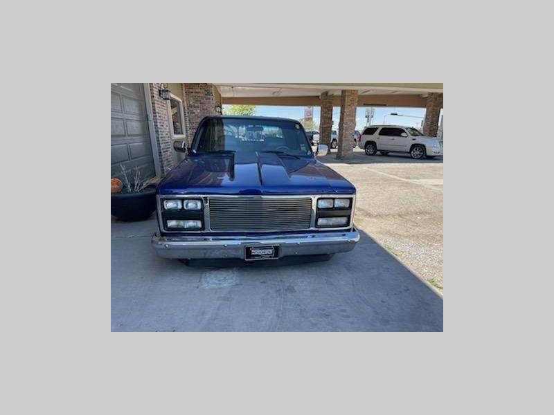 CHEVROLET R20 1988 price $29,950