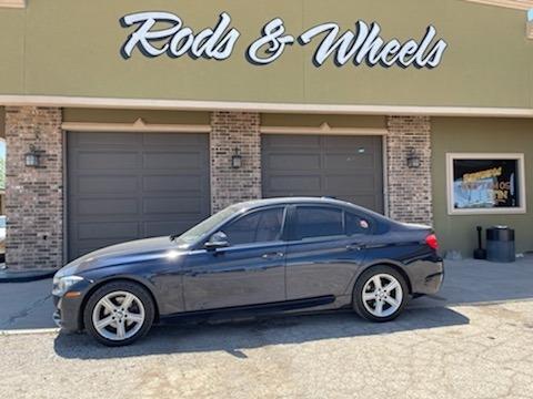 BMW 328 2012 price $13,950