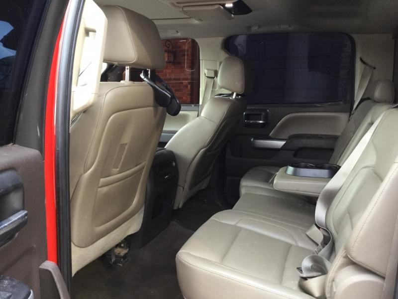 CHEVROLET SILVERADO 2500 2015 price $47,950