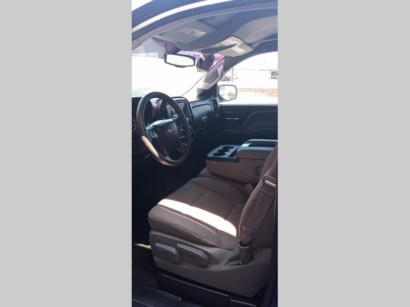 CHEVROLET SILVERADO 1500 2014 price $22,950