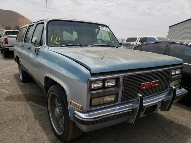 GMC Suburban 1990 price $9,999