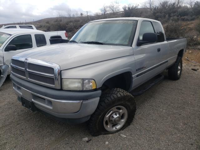 Dodge Ram 2500 2001 price $9,999