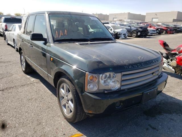 Land Rover Range Rover 2004 price $5,999