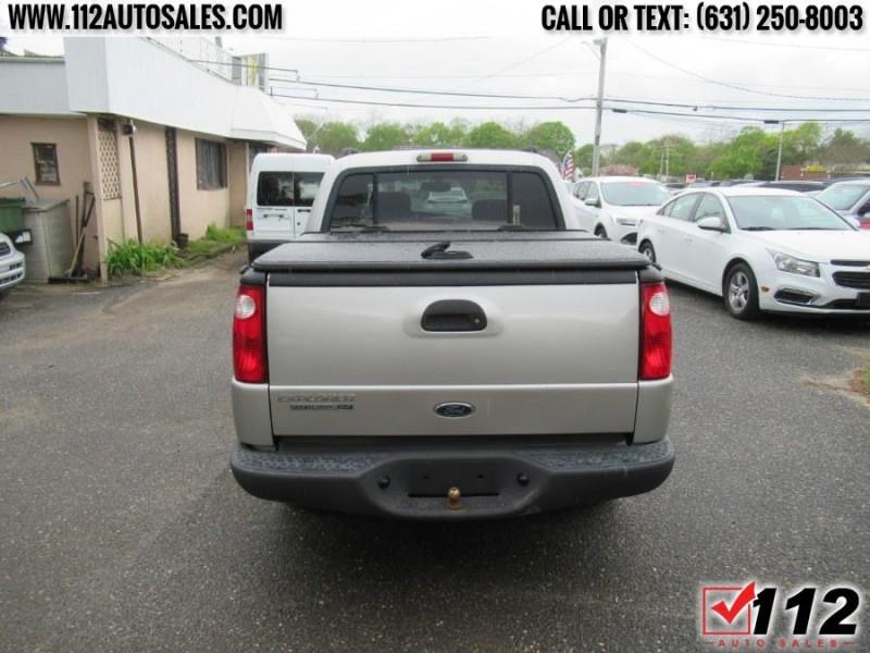 Ford Explorer Sport Trac 2005 price $7,995