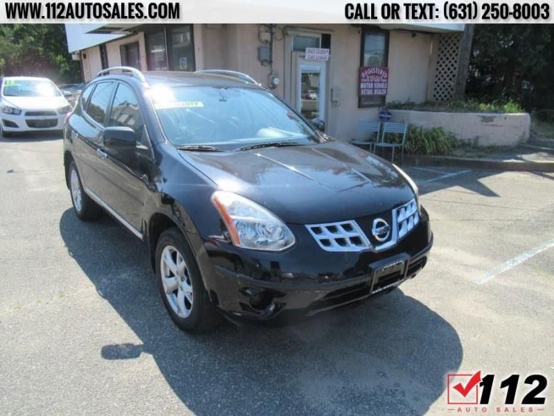 Nissan Rogue 2011 price $12,995