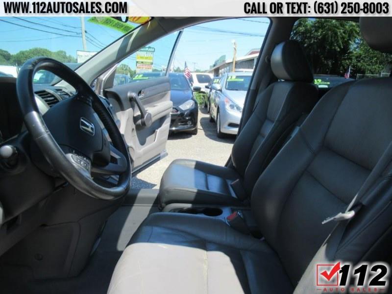 Honda CR-V 2008 price $12,995