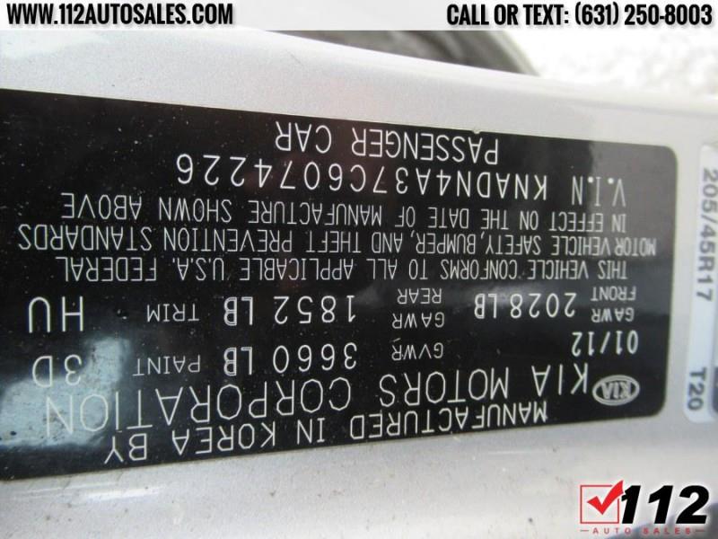 Kia Rio 2012 price $9,795