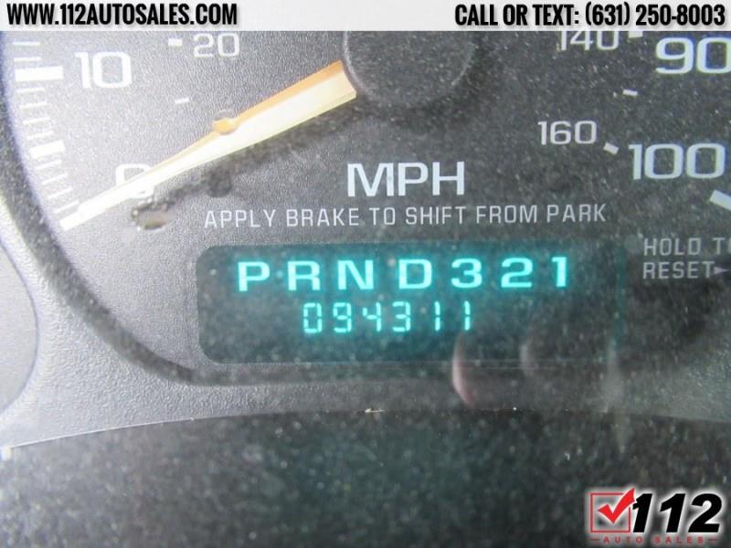 GMC Sierra 2500HD 2002 price $9,995