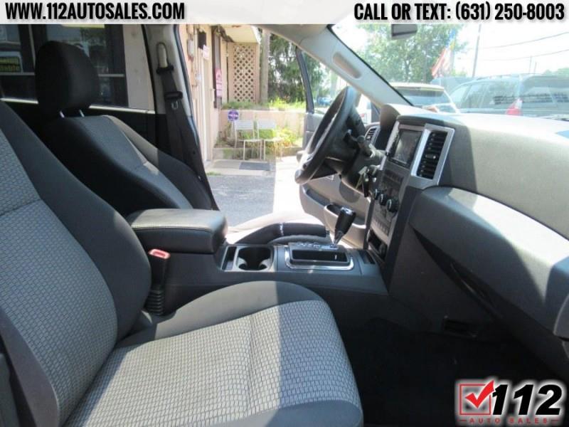 Jeep Grand Cherokee 2010 price $11,995