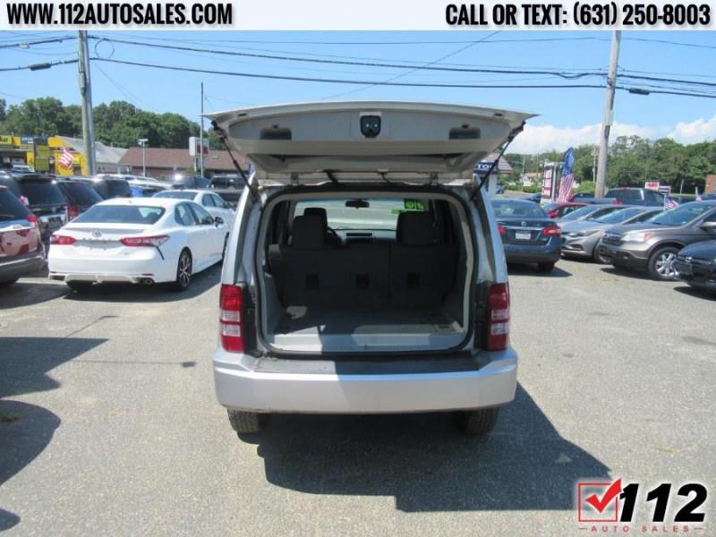 Jeep Liberty 2008 price $6,995