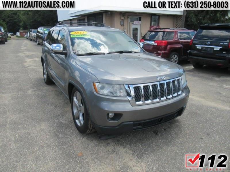 Jeep Grand Cherokee 2011 price $14,495