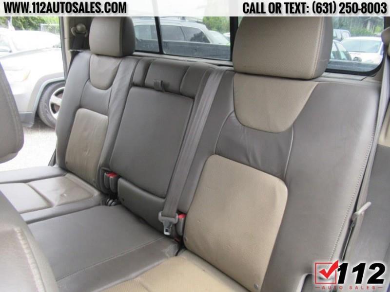 Honda Ridgeline 2006 price $9,995