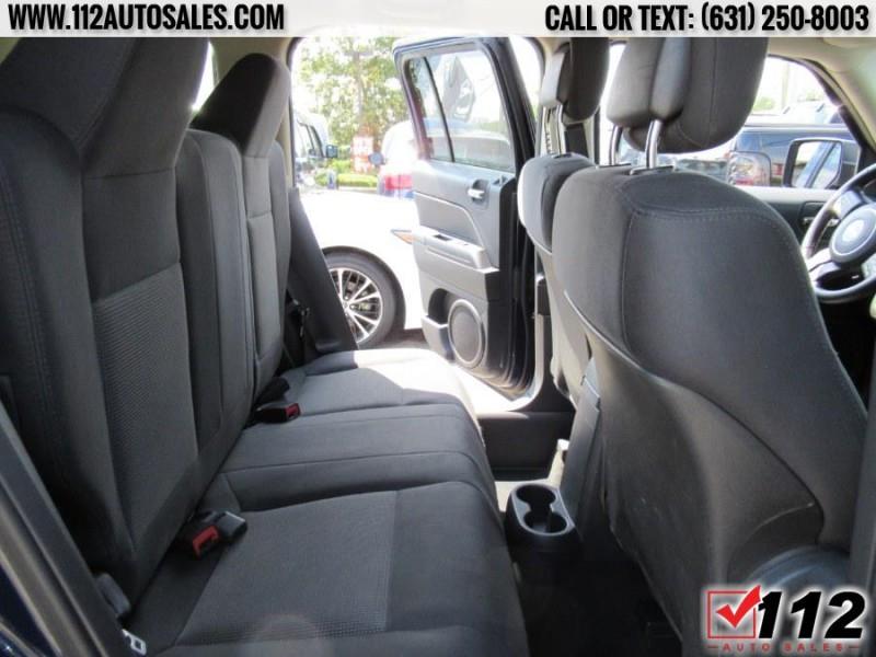 Jeep Patriot 2012 price $11,995