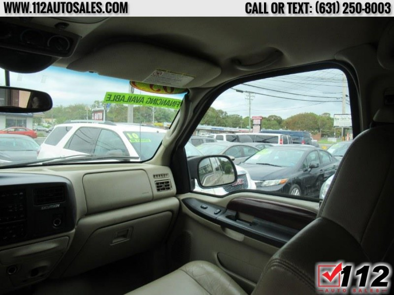 Ford Excursion 2005 price $10,200