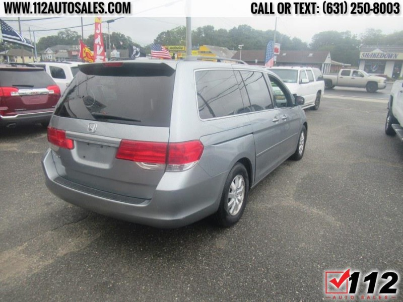 Honda Odyssey 2009 price $11,995