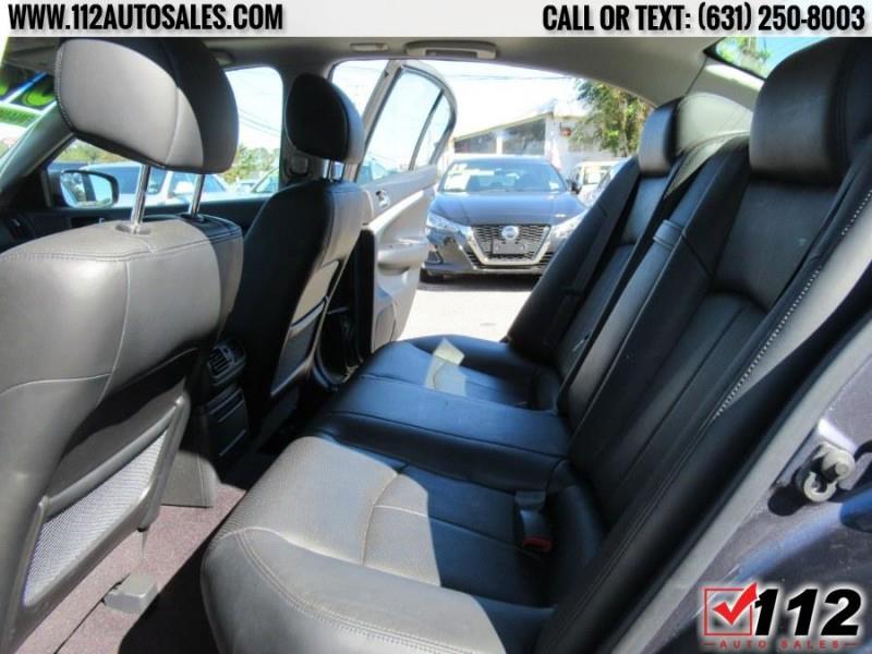 Infiniti G37 Sedan 2009 price $12,995
