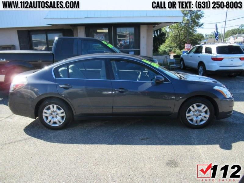 Nissan Altima 2010 price $11,478