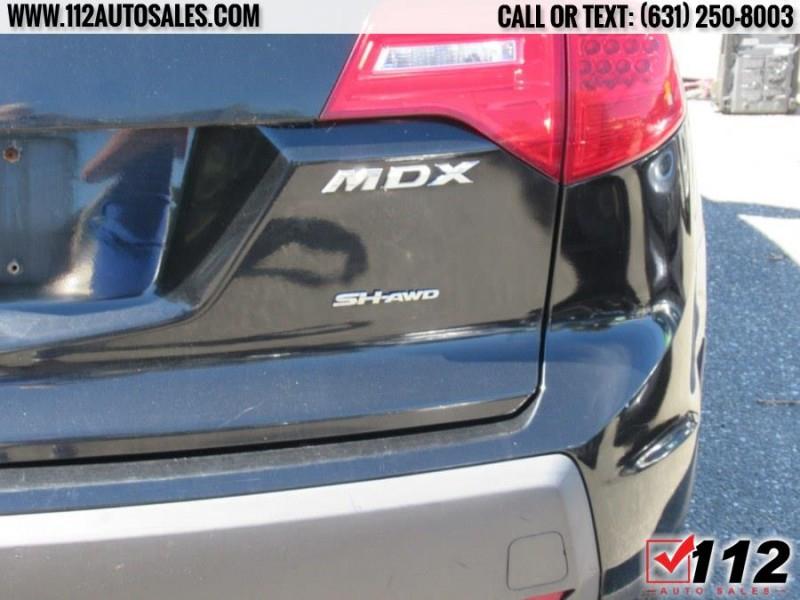 Acura MDX 2009 price $13,995