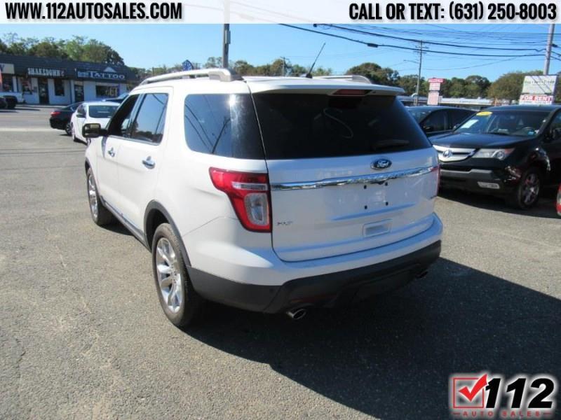 Ford Explorer 2011 price $14,995