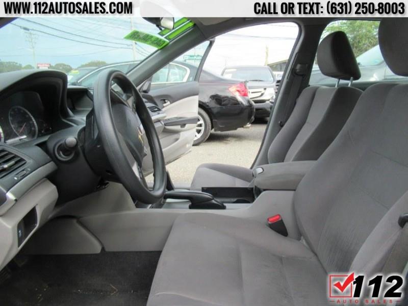 Honda Accord Sdn 2011 price $12,795
