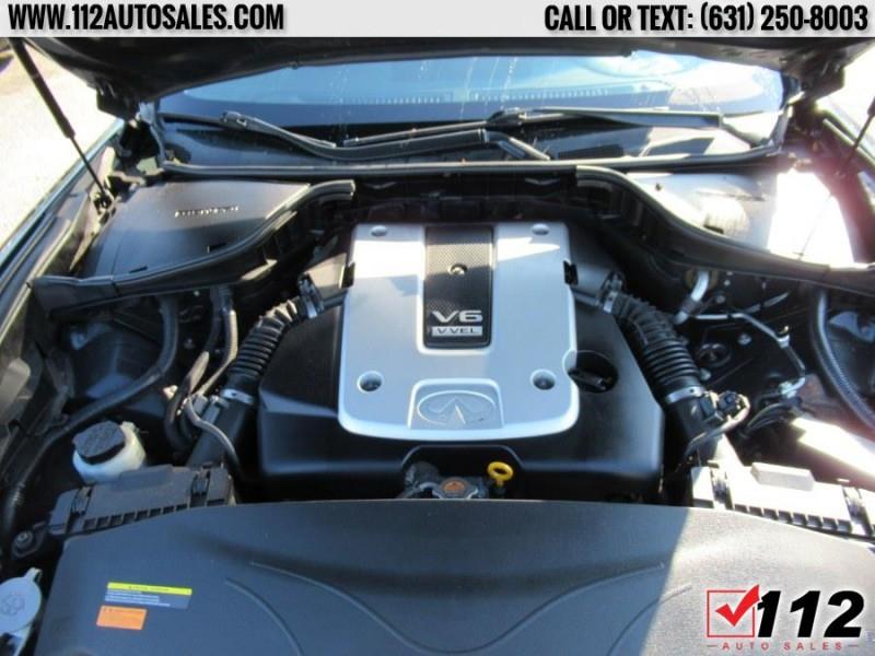 Infiniti M37 2012 price $14,995