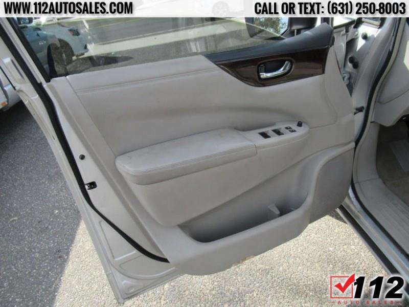 Nissan Quest 2012 price $12,995