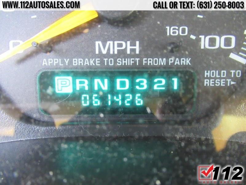 GMC Yukon 2000 price $9,995