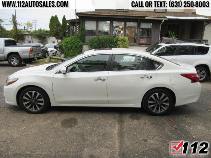 Nissan Altima 2017 price $20,995