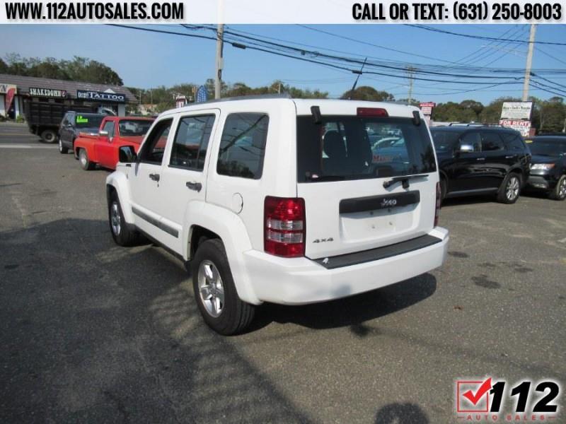 Jeep Liberty 2011 price $10,995