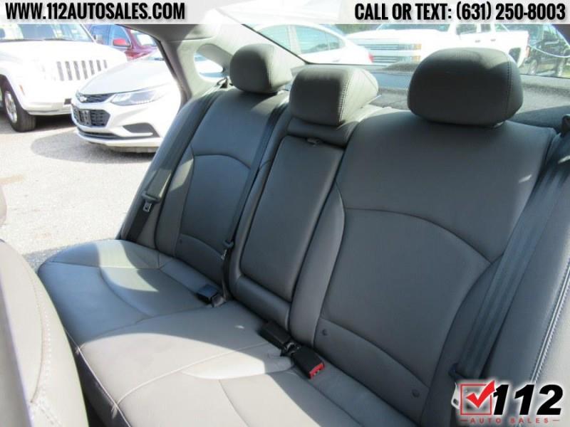 Hyundai Sonata 2012 price $13,595