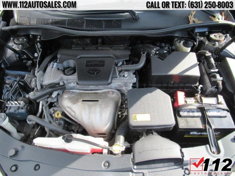 Toyota Camry 2015 price $13,900