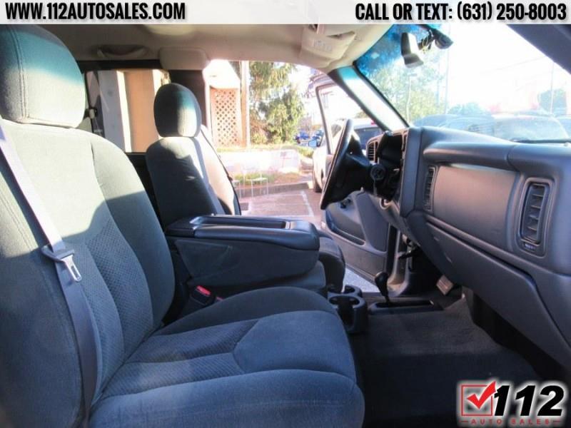 Chevrolet Silverado 1500 2003 price $8,995