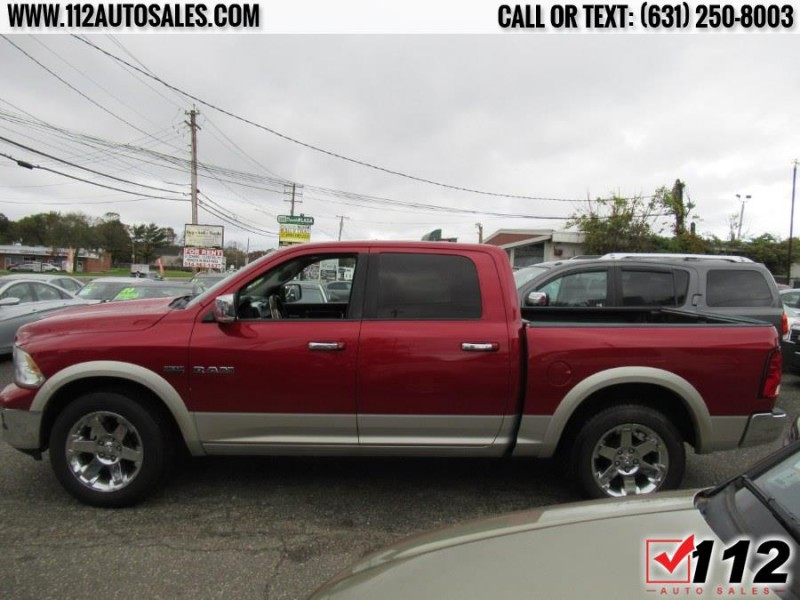 Dodge Ram 1500 2009 price $14,995
