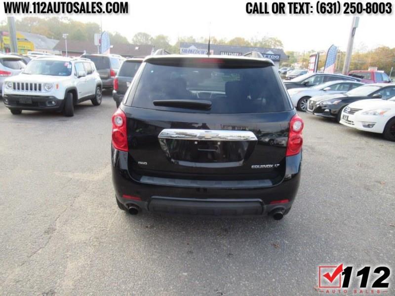Chevrolet Equinox 2013 price $12,595