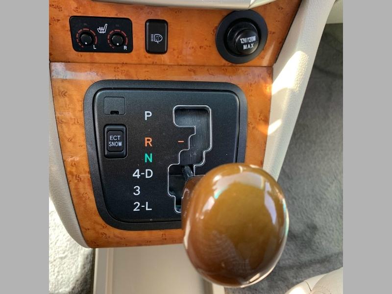 Lexus RX 350 2009 price $9,500