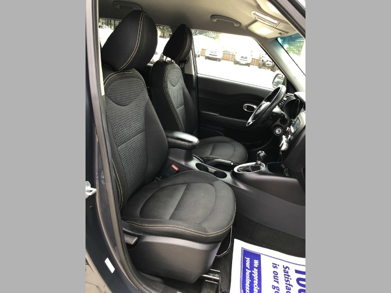 Kia Soul 2016 price $9,500