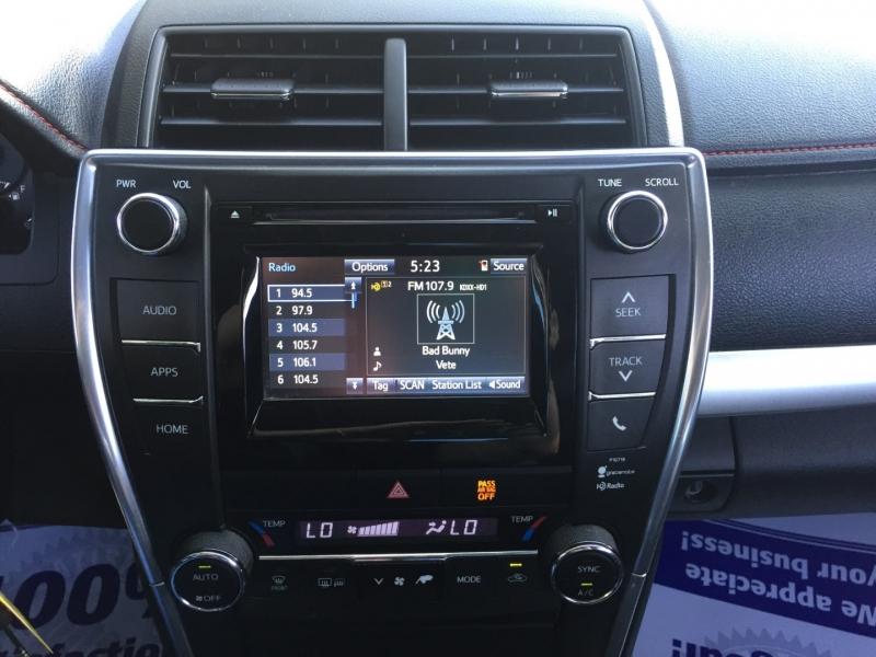 Toyota Camry 2015 price $13,990