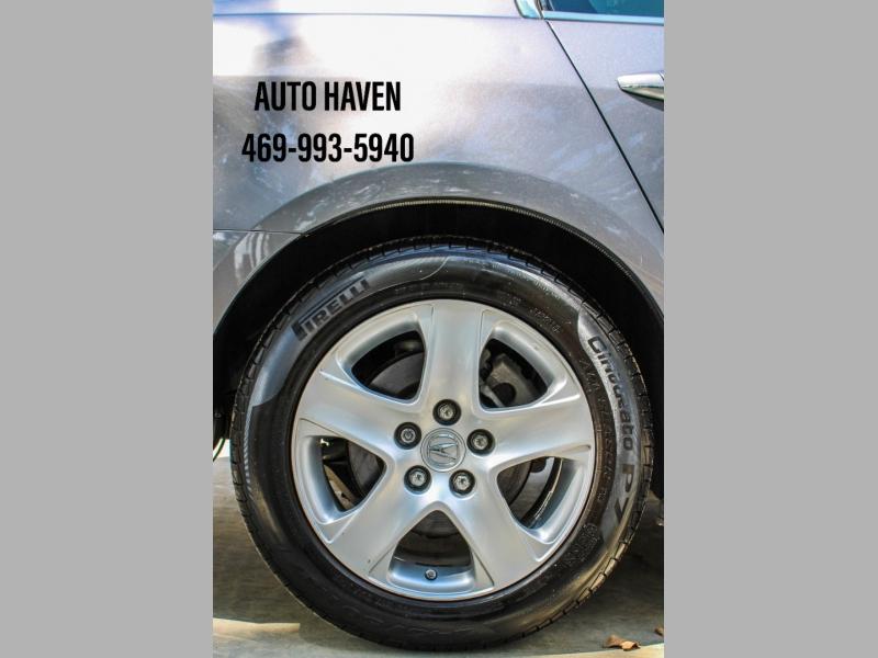 Acura RL 2005 price $4,500