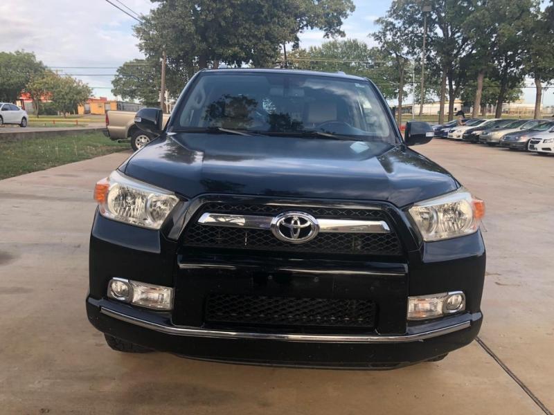 Toyota 4Runner 2013 price $17,990