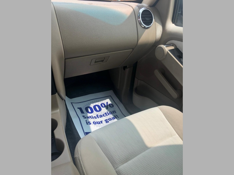 Ford Explorer Sport Trac 2007 price $6,990