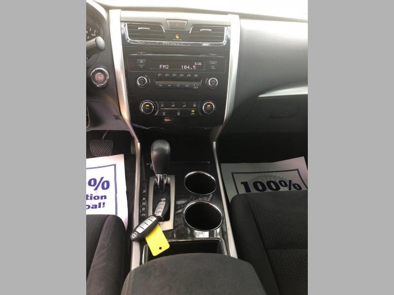 Nissan Altima 2014 price $7,990