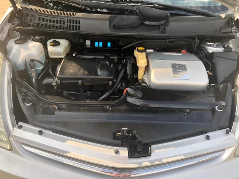 Toyota Prius 2006 price $5,990