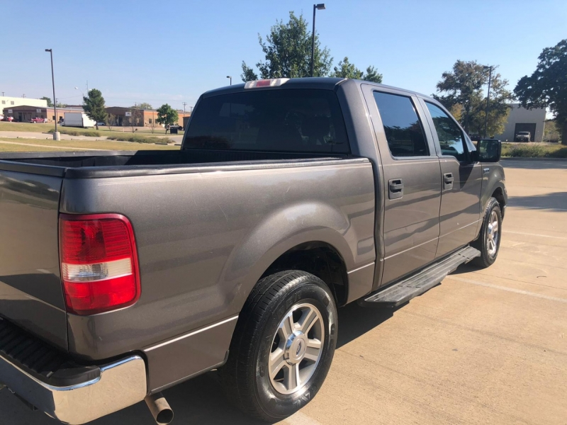 Ford F-150 2007 price $8,990