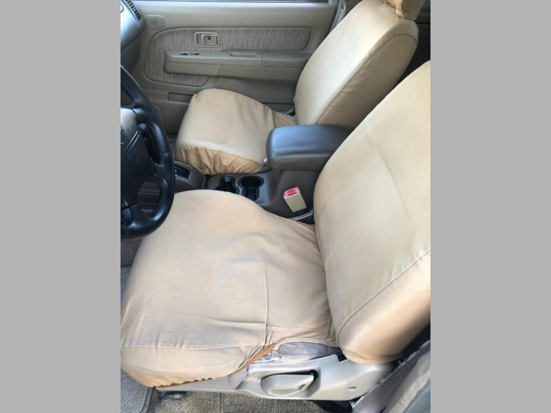 Nissan Frontier 2WD 2000 price $2,500