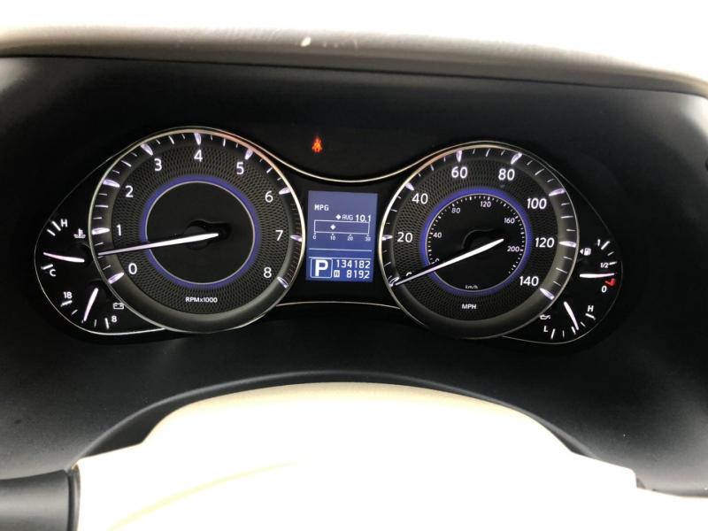 Infiniti QX56 2012 price $15,990