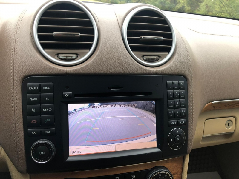 Mercedes-Benz GL-Class 2011 price $18,990